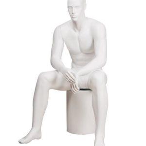 Utstillingsdukke Utstillingsdokke Mannekeng Torso