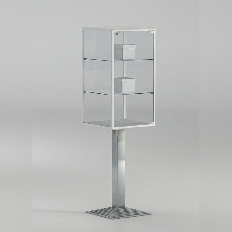 Glassmonter 3/PFP